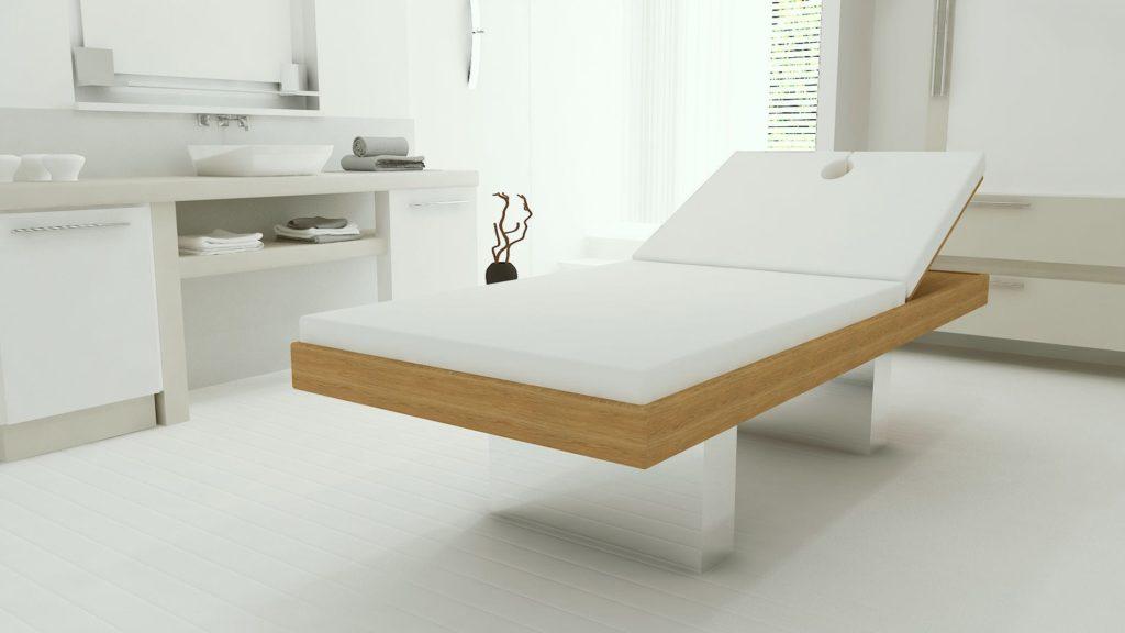 Masážní stoly CODE
