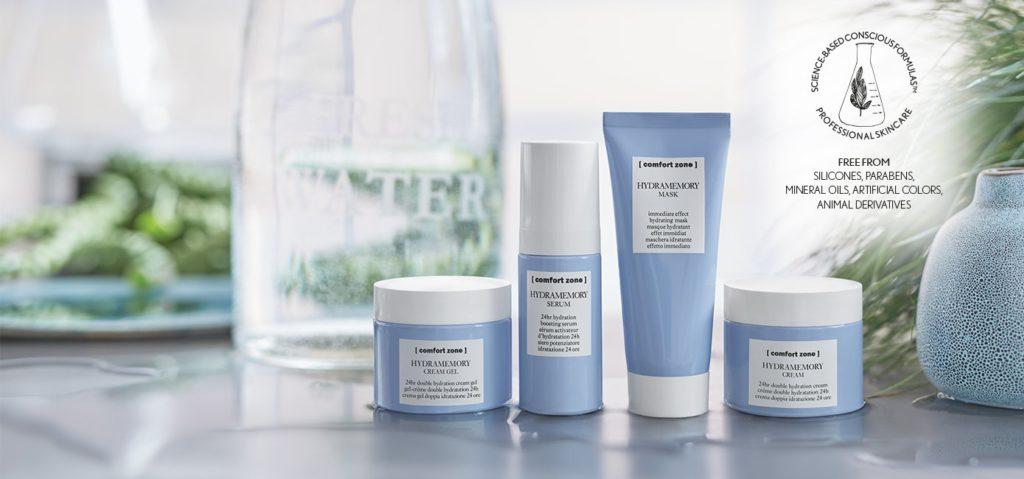profesionálna kozmetika - Hydramemory